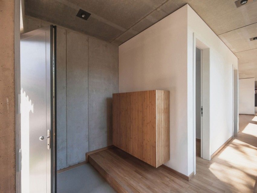 House M by Peter Ruge Architekten (5)