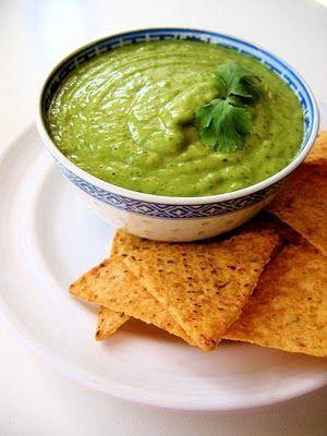 Sauce, dip & salsa – Never Enough Greens