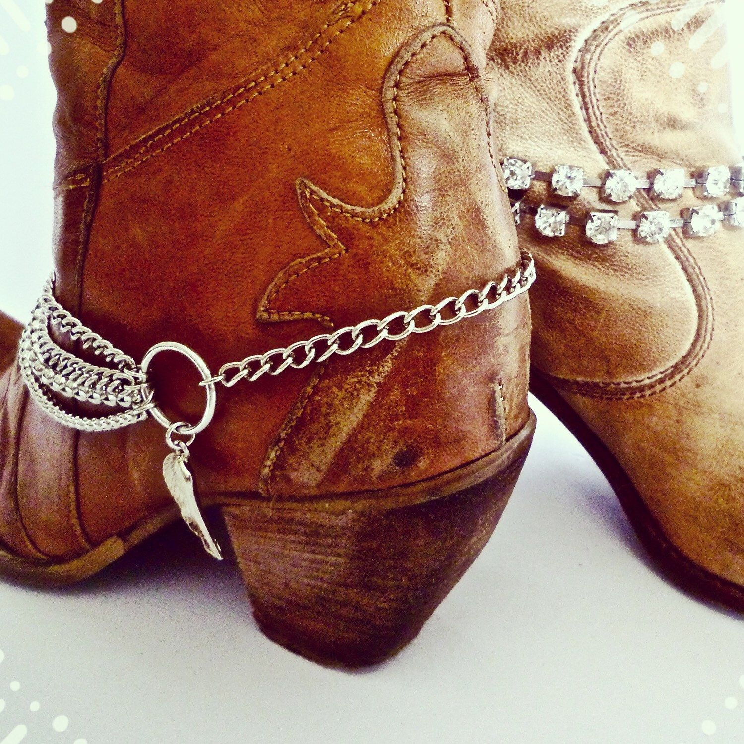 Cowgirl Christmas, the perfect original present from www.bootbooti ...