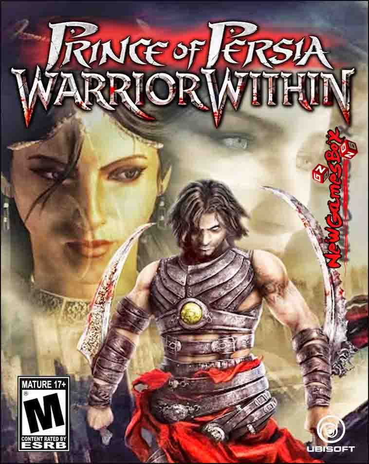 Prince Of Persia Warrior Within Pc Crack