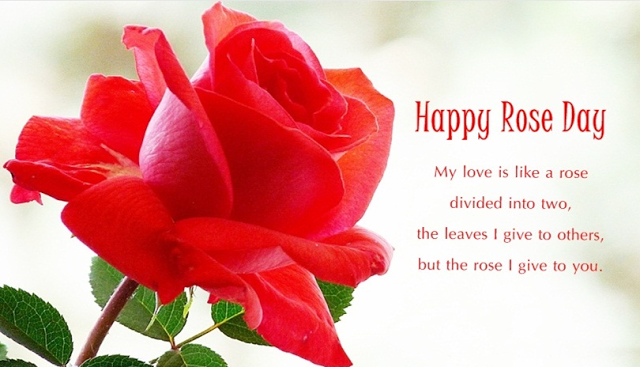 Happy Rose Day Wishes 7 February 2021 Download Images Photos Greeting Cards Happy Valentine Day Quotes Valentines Day Quotes Images Rose Day Wallpaper