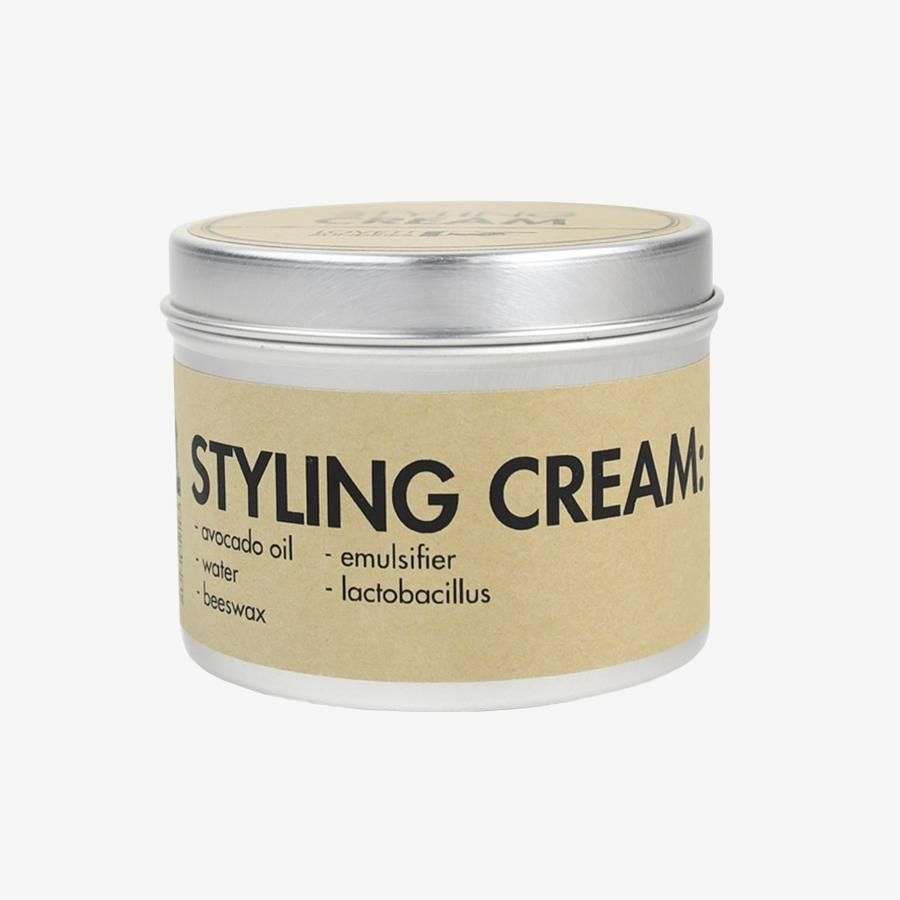 Styling Clay In 2020 Styling Cream Cream How To Make Hair