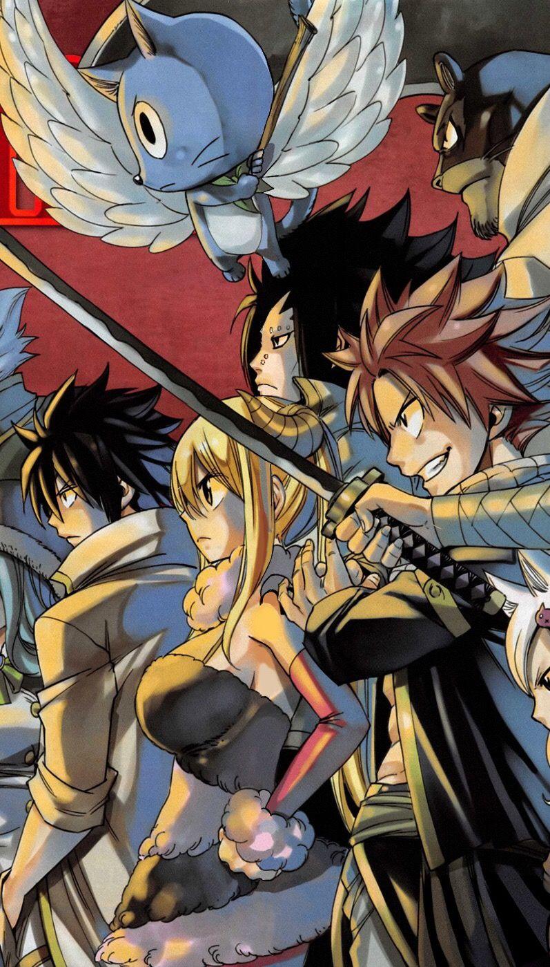 Epingle Par Abbi Sur Fairy Tail Dessin Fairy Tail Fond D Ecran Anime Fairy Tail