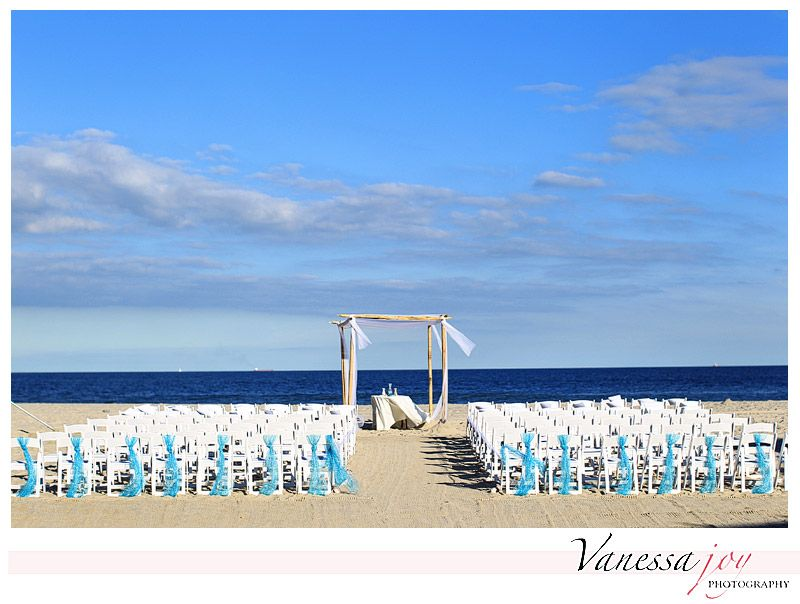 Nj Wedding At Mcloone S Pier House Long Branch New Jersey Wedding
