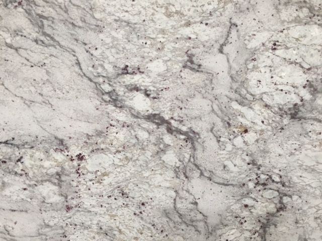 Thunder White Granite Close Up White Marble Granite In 2018
