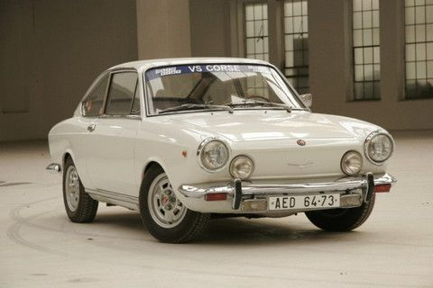 Fiat 850 Coupe Picture Gallery Fiat 850 Fiat Fiat Cars