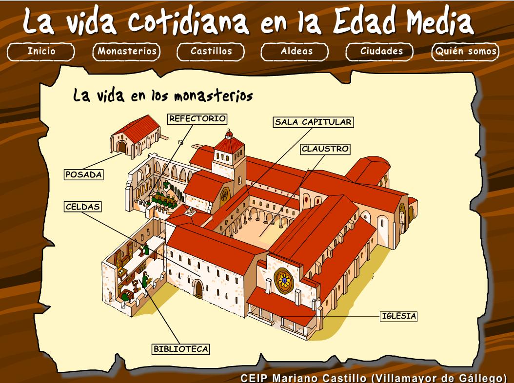 Pin En Mercado Medieval Markel