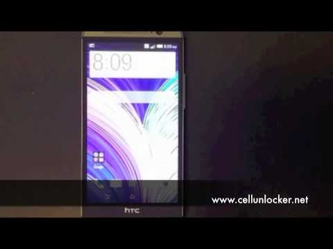 Htc One M8 Tutorial How To Reset Bypass Pattern Lock Security