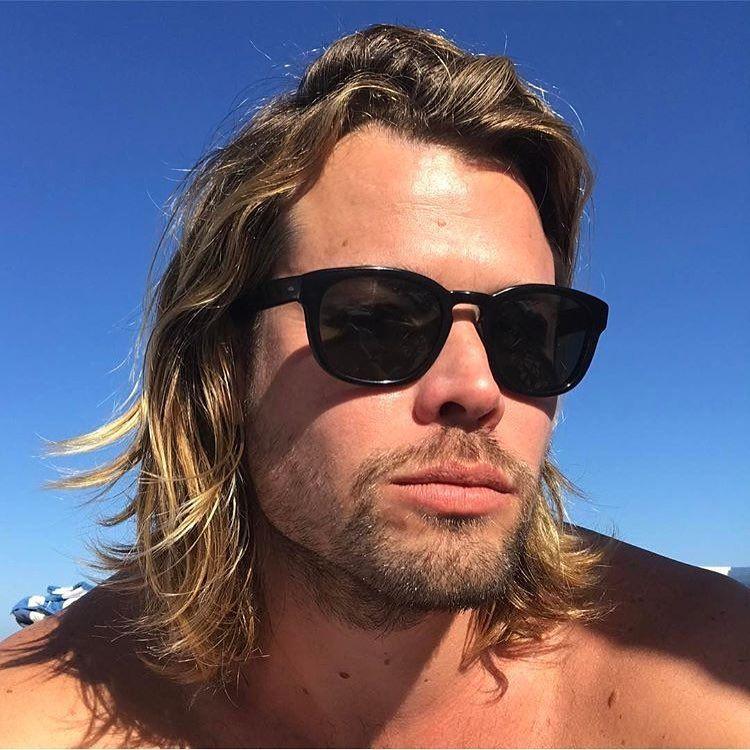 long hair ideas for men 2020 cool styles  long hair