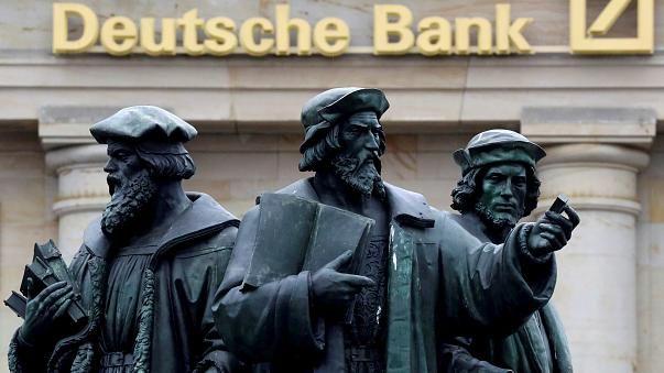 德銀神奇故障 一度轉帳280億歐羅俾一個客戶 Russian money, Money laundering