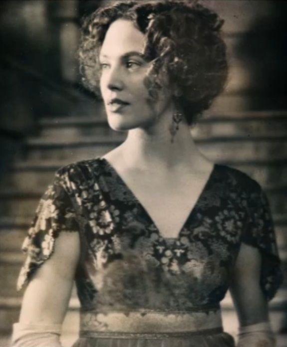 Downton Abbey Sybil. Ellen got me hooked STOP BRINGING IN