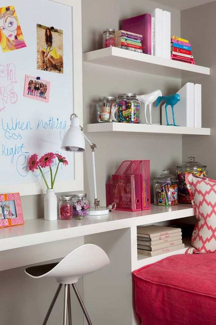 50 Wohnideen Kinderzimmer, wie Sie den Raum optimal