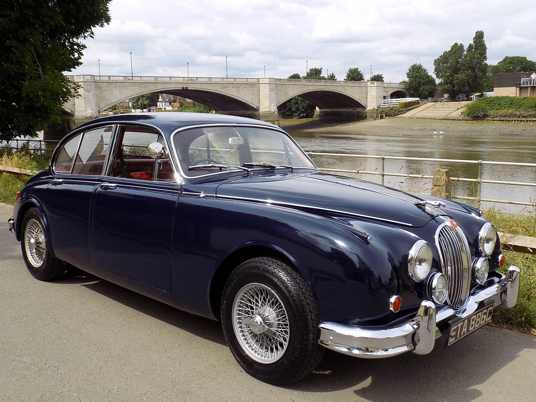 for jaguar sale mark mk