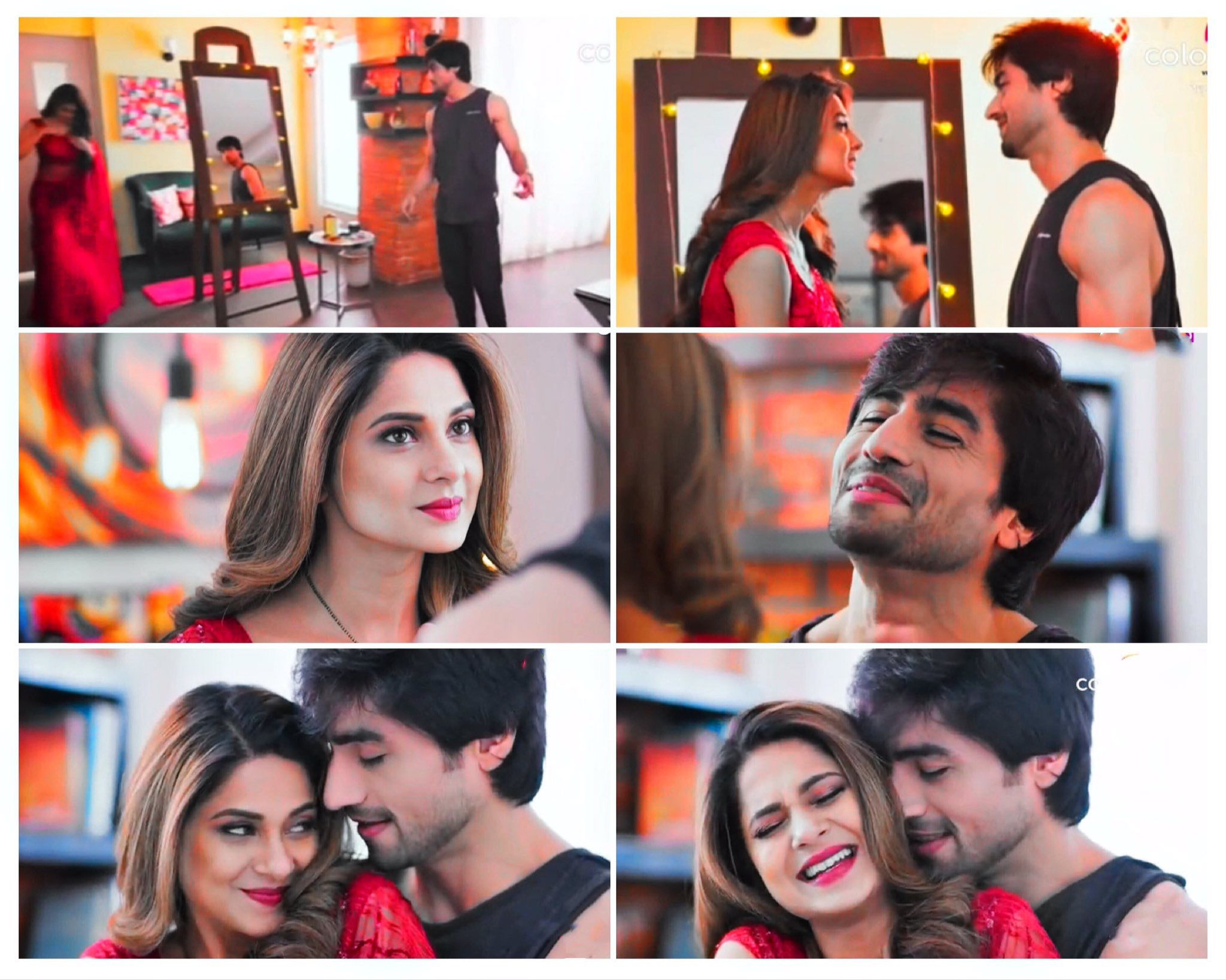 Pin by Sufiya Bee on Jenshad | Jennifer winget, Forever ...