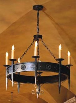 Calandra model 87101942 tudor revival chandeliers in any finish calandra model 87101942 tudor revival chandeliers in any finish option made in usa aloadofball Choice Image