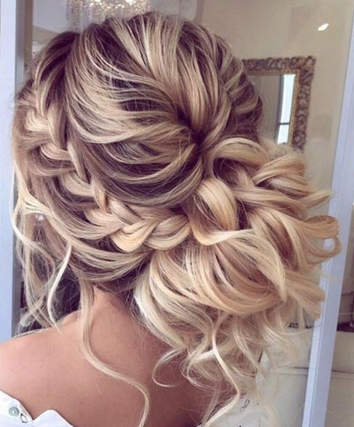 21 Most Outstanding Braided Wedding Hairstyles: Inspiration For Raredirndl.com