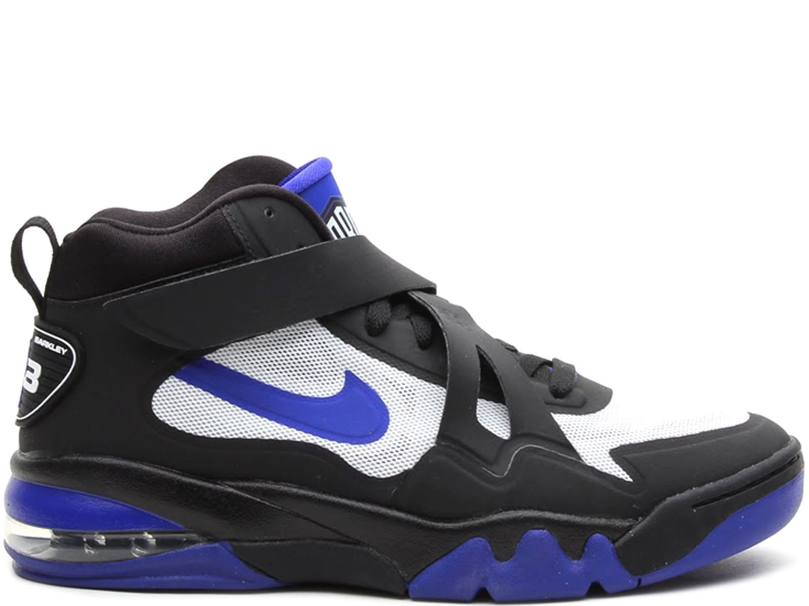 Brand New Nike Air Force Max CB 2 Men's Athletic Fashion Sneakers [616761 001]