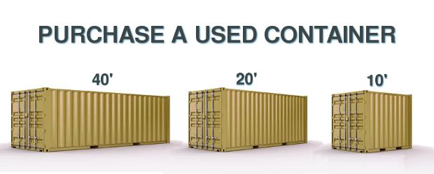 Used Storage Containers For Sale Used Storage Containers Usa Containers For Sale Storage Containers For Sale Shipping Containers For Sale