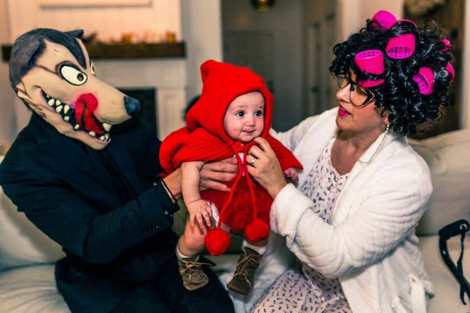 The Flinstones the Jetsons the Simpsons the Incrediblesu2014 here are 54 ex&les  sc 1 st  Pinterest & 54 of the Greatest Family Halloween Costumes Ever