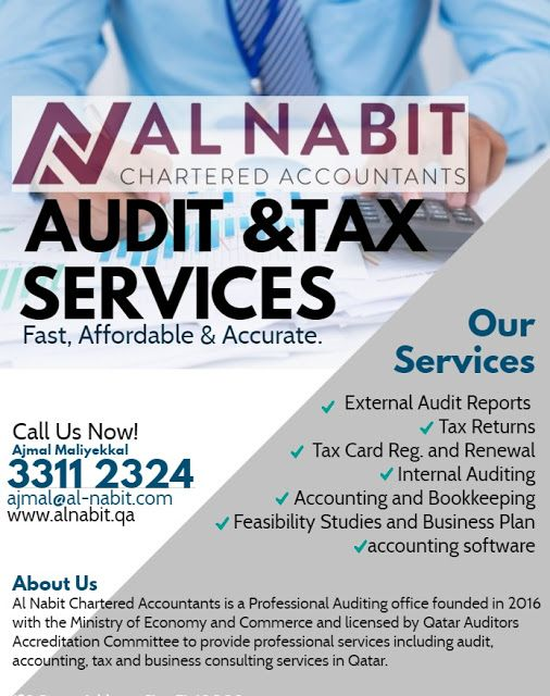 Audit Tax Management Consulting Technology: Pin On Auditing And Tax