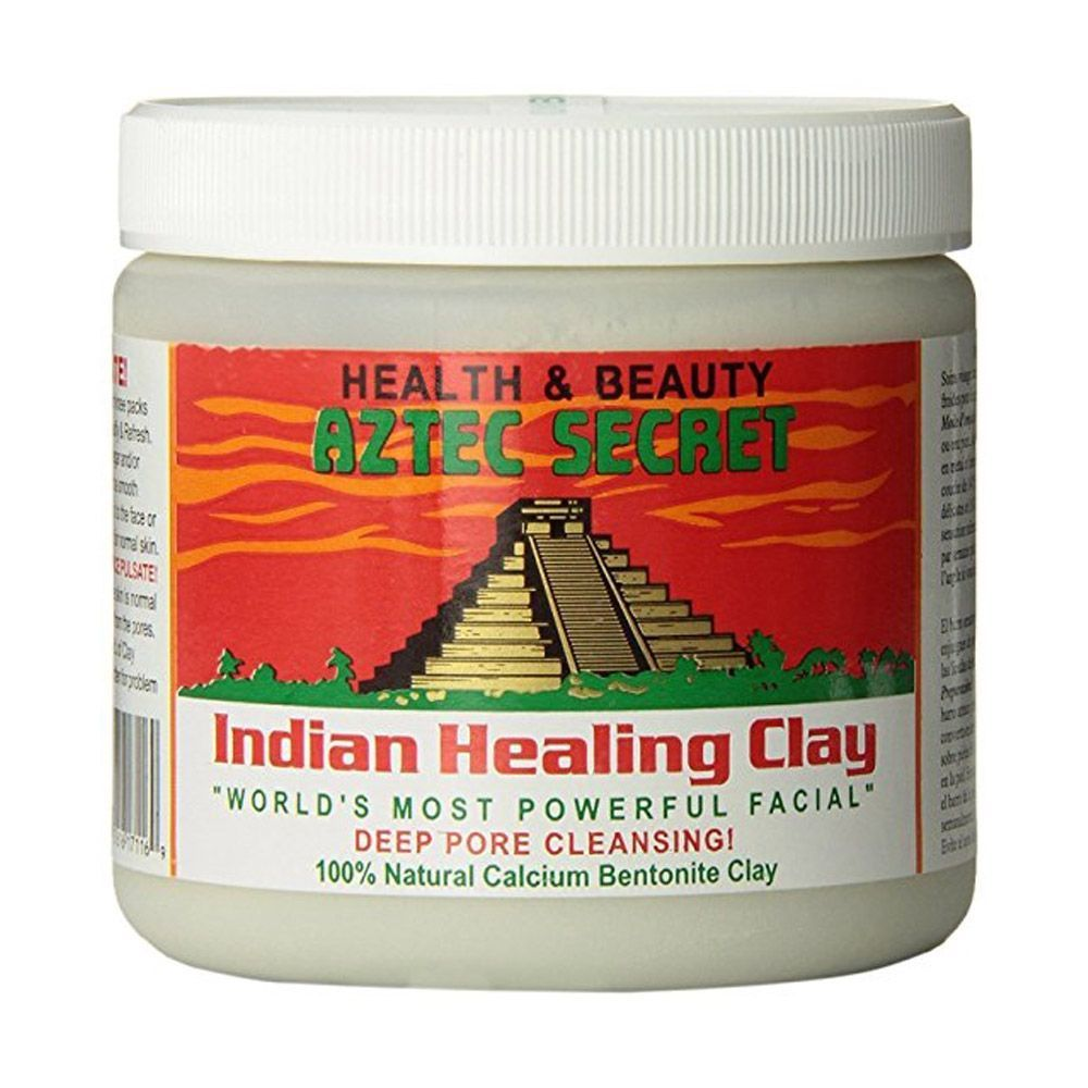 Lili Reinhart S 8 For Getting Rid Of Cystic Acne Cysticacne Indian Healing Clay Aztec Secret Indian Healing Clay Healing Clay