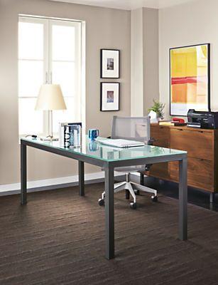 Parsons Desks Filing Cabinet Storage Office Furniture Modern Storage Cabinets