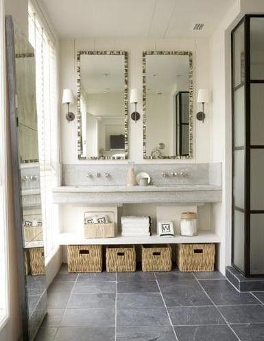 Pin De Arabela Gonzalez En Bathrooms Con Imagenes Encimeras