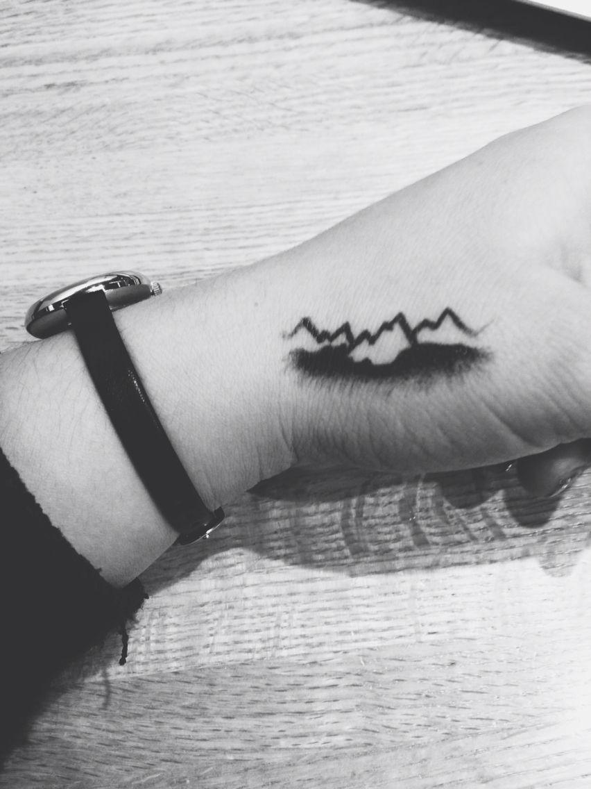 Greatness Tattoo : greatness, tattoo, Sight, Greatness, Tattoo, Quotes,, Triangle, Tattoo,, Tattoos