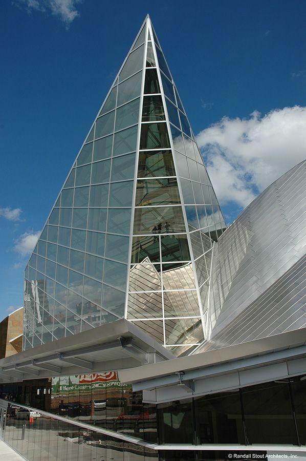 Taubman Museum Of Art Roanoke Virginia Www Taubmanmuseum Org