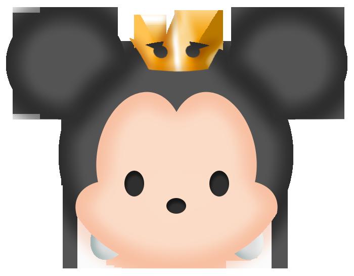 Tsum Tsum King Mickey Tsum Tsum Wallpaper Disney Doodles Tsum Tsum Mickey