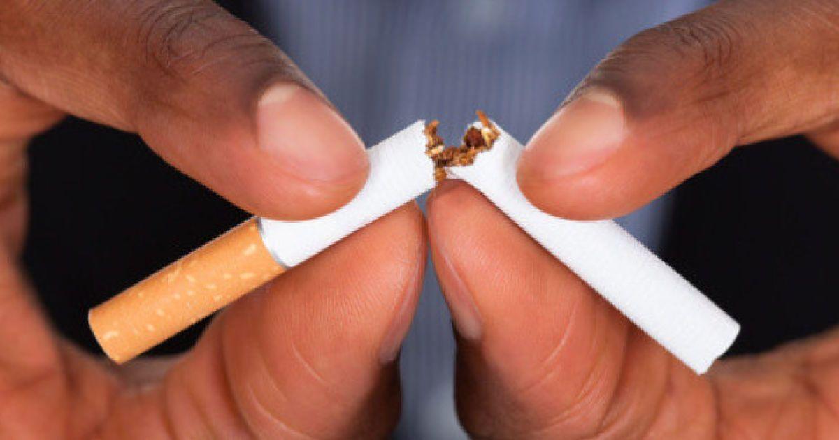 Rauchen aufhören vor einer Schwangerschaft | Gesundheitsportal