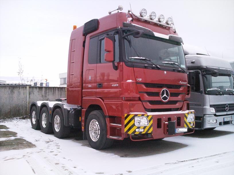 Pin by Xpus on Mercedes benz trucks Mercedes truck