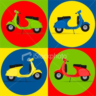 Google Image Result for http://i.istockimg.com/file_thumbview_approve/3855770/2/stock-illustration-3855770-pattern-vespa-scooter.jpg