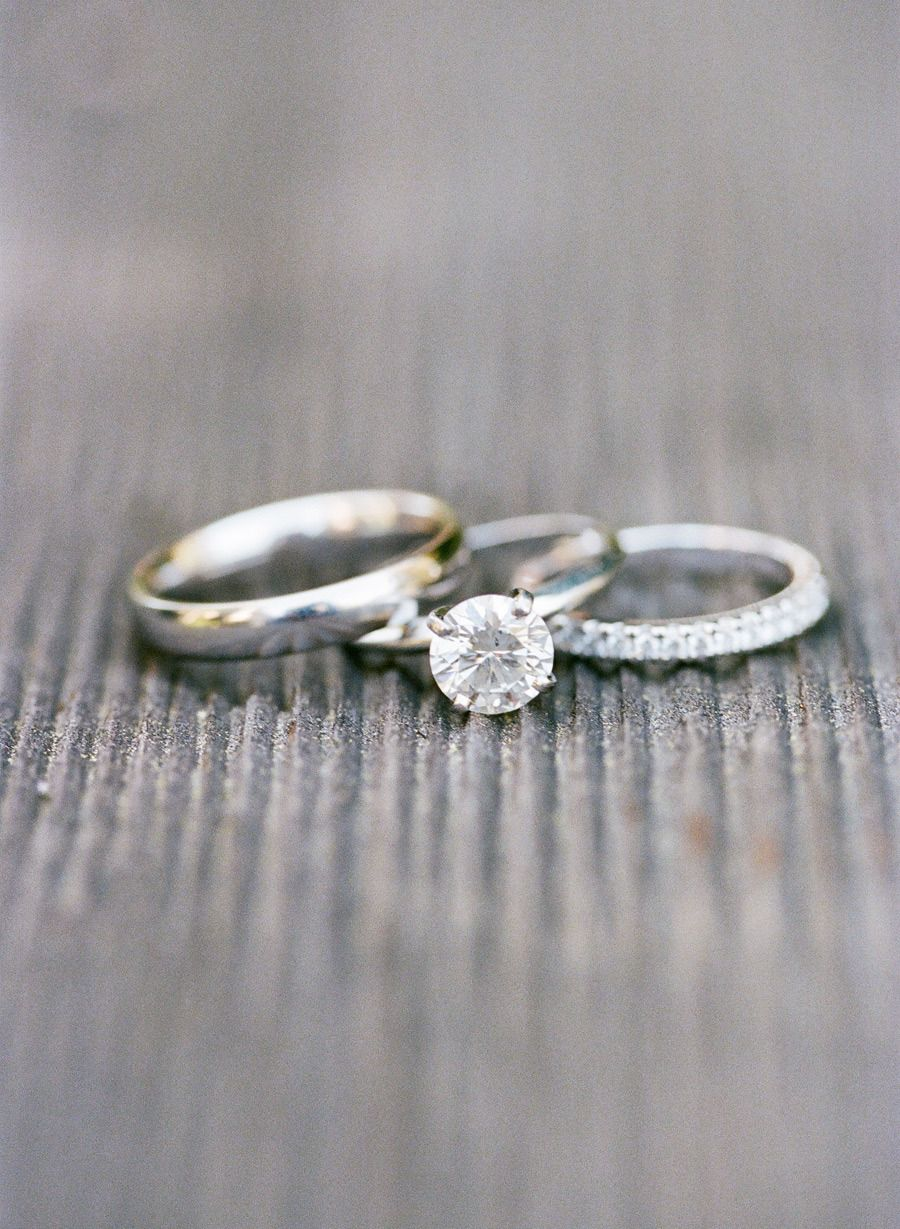 Outdoor Bay Area Wedding Inspired By Farmers Markets Wedding Rings Engagement Types Of Wedding Rings Engagement Rings