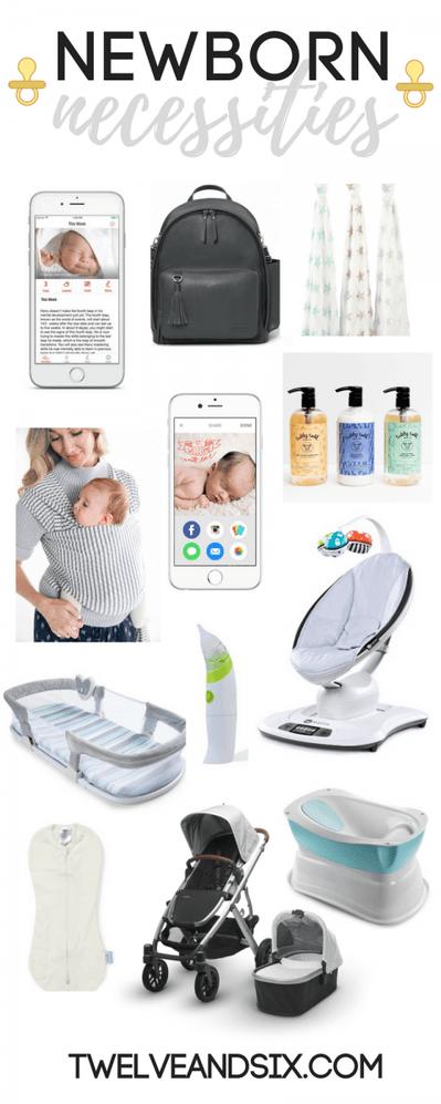 Newborn Necessities Katie Crenshaw Newborn Necessities Newborn Newborn Baby Needs