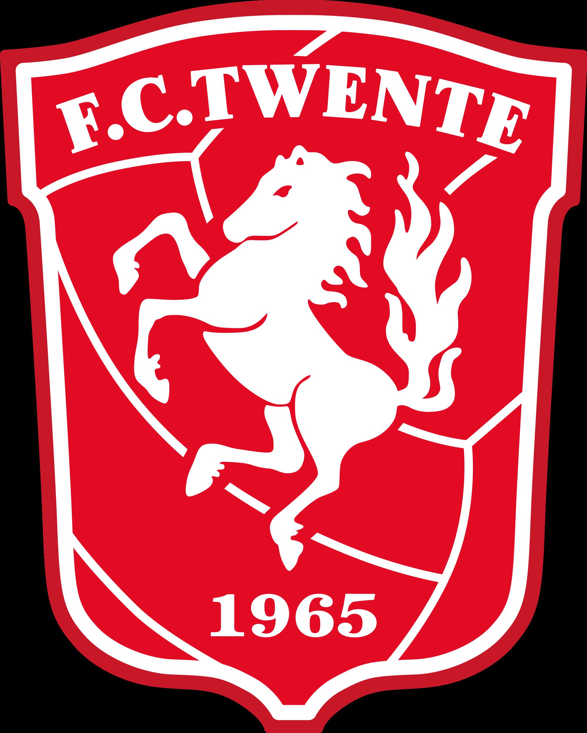 Twente Logo S Football Voetbal