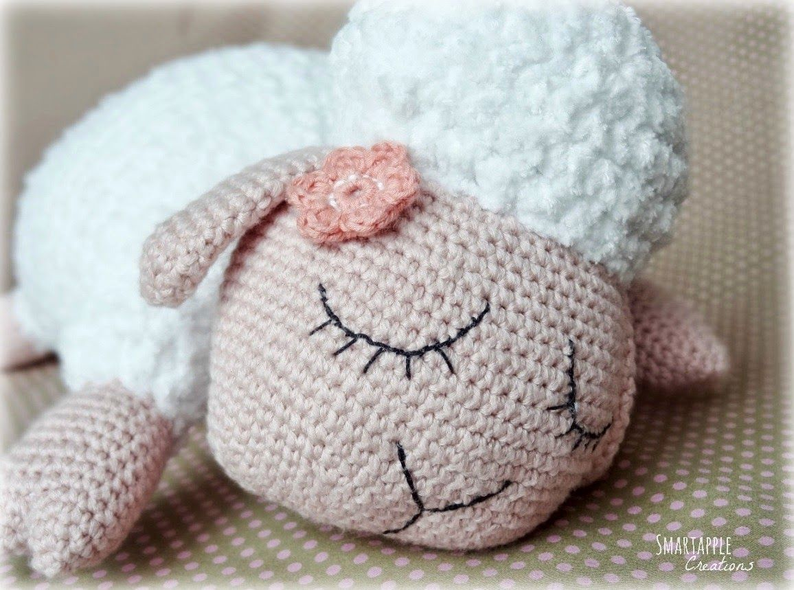 Smartapple Amigurumi and Crochet Creations