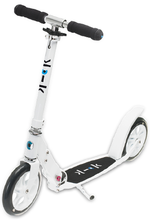 Top 10 Best Phoenix Pro Scooters of 2017 - MyProScooter