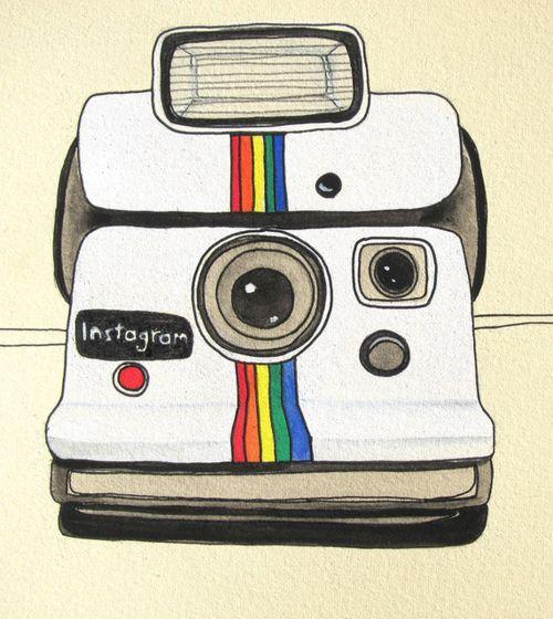 Tumblr Camera Cartoon Clipart