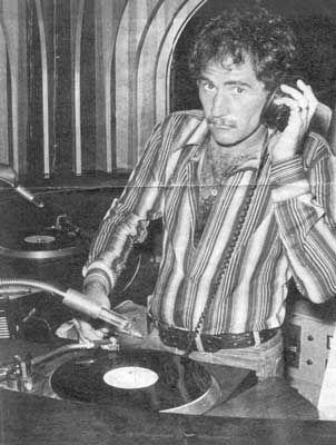 Tom Savarese Dj  #discostory #USA