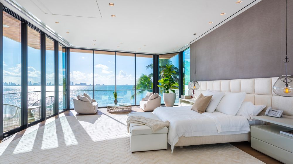 In Pictures 34 La Gorce Circle In Miami Beach Florida Mansion