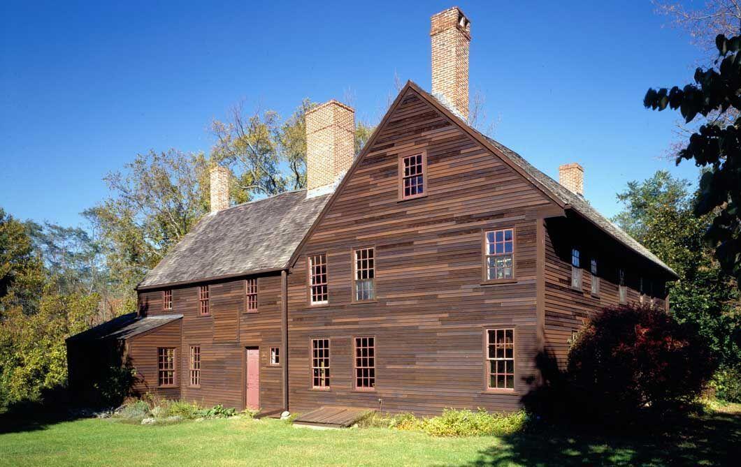 coffin house in 2019 historic new england properties historic rh pinterest com
