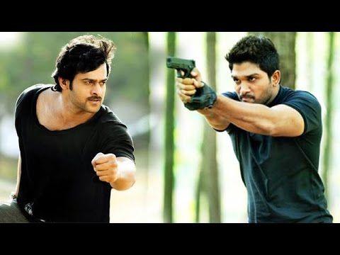 Allu Arjun And Prabhas Full Hindi Dubbed Movies Hukumat Ki Jang