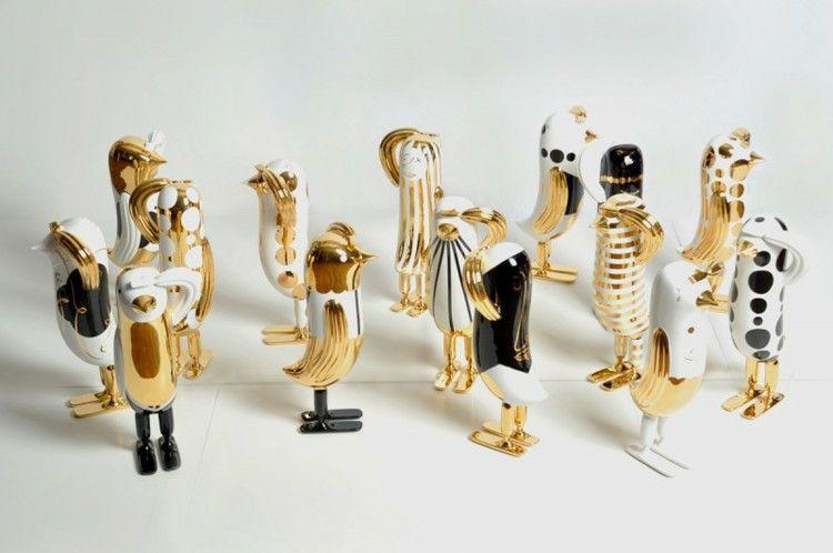 Italian furniture of home accessories Bosa ceramic design Hopebird