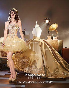 7a52431b035 Quinceañera Dresses Ragazza
