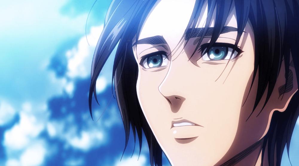 Eren Will Reach The Sea For Me In 2020 Attack On Titan Art Anime Eren Jaeger