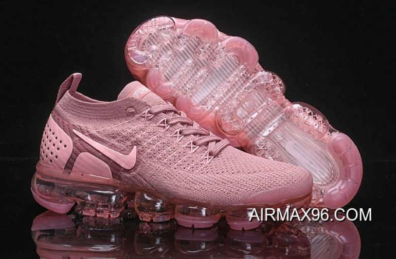 9988b43da5cec Women Nike Air VaporMax 2018 Sneakers SKU 198326-327 2020 Latest ...