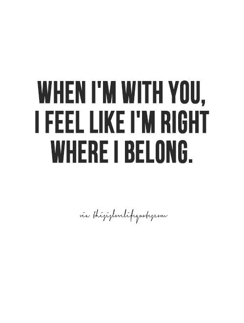Love Quotes : (notitle)