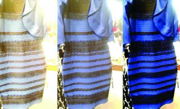 Lol What Color Do U See Dress Debate Black Blue Dress