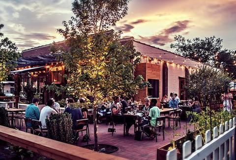 Great Nashville Date Spots Germantown The Gultch Sobro